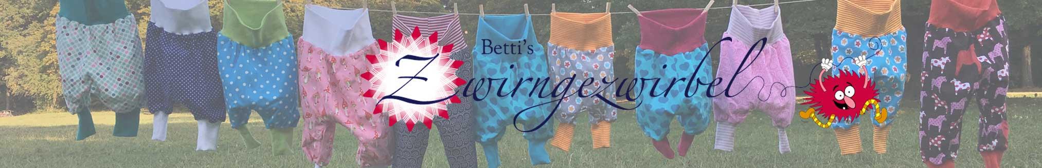 Betti's Zwirngezwirbel